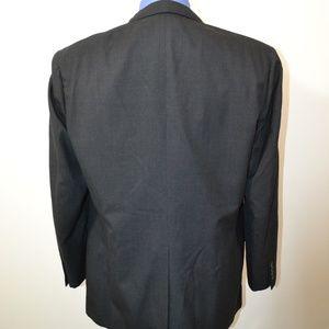Jos. A. Bank Suits & Blazers - Jos A Bank 44R Sport Coat Blazer Suit Jacket Dark